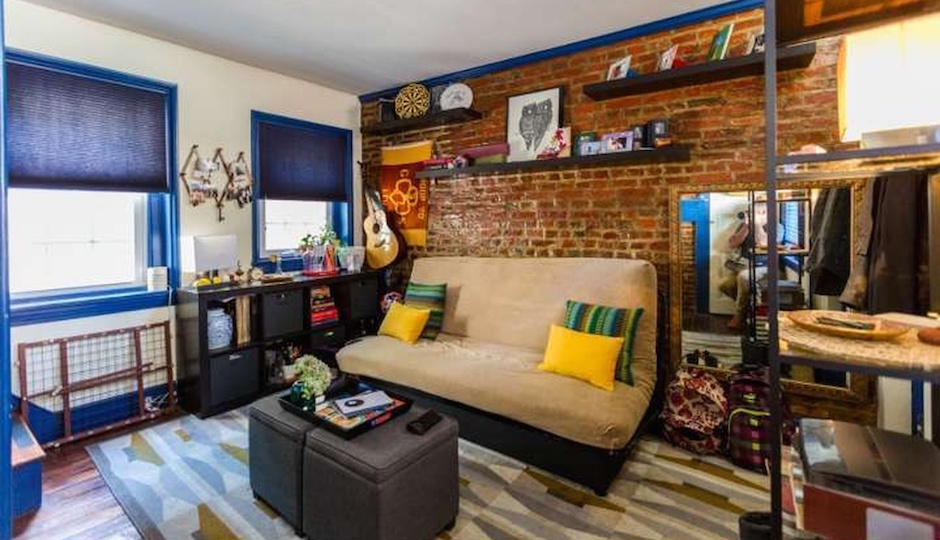 438 Fulton St., Philadelphia, PA 19147 | TREND images via RE/MAX Realty