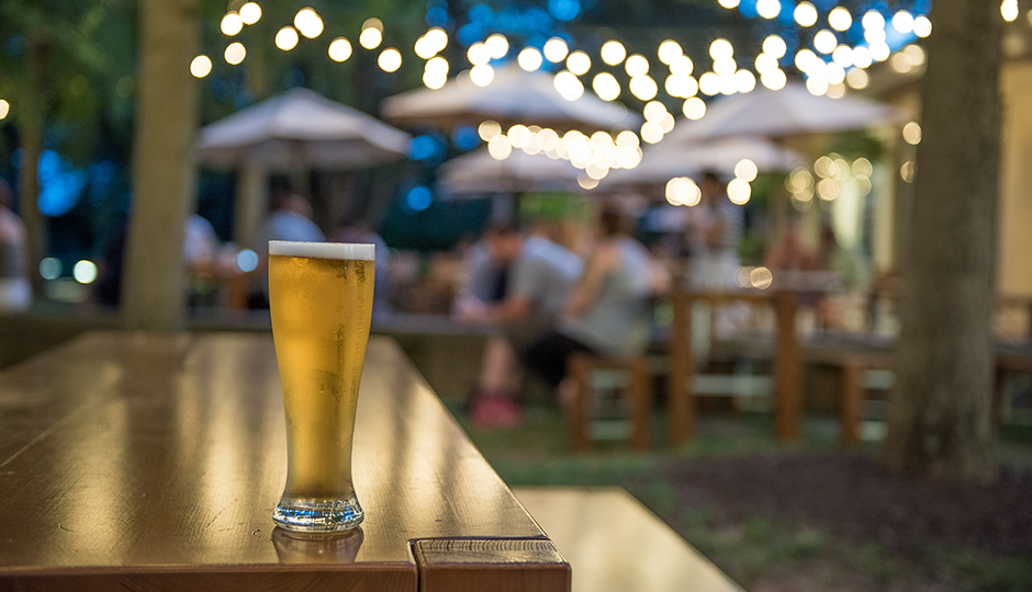 5 Reasons You Need To Check Out The Beer Garden At Longwood Gardens Philadelphia Magazine