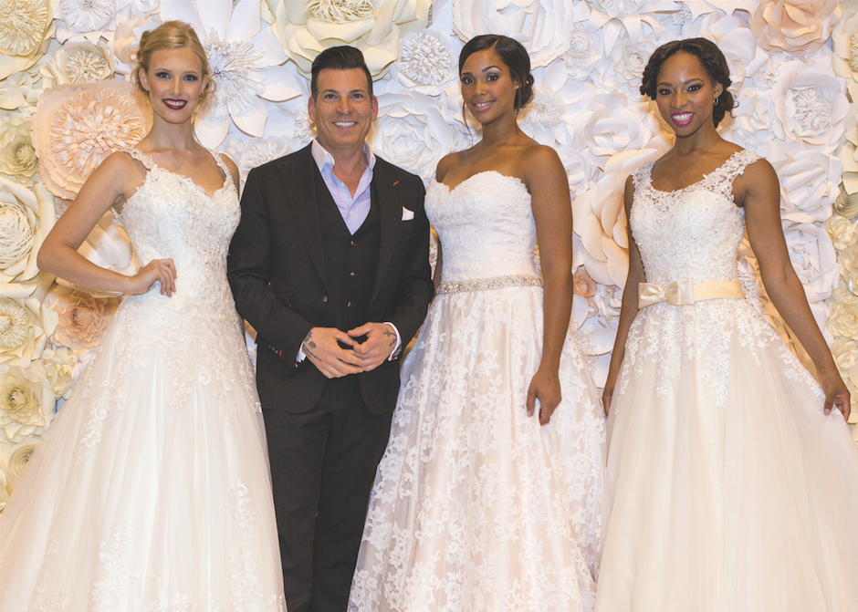 David Tutera S Your Wedding Experience Coming To Philly