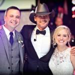 Philadelphia Wedding Tim McGraw