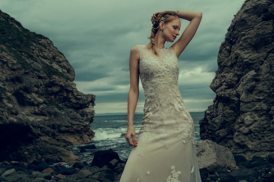 BHLDN's Cristiane Gown