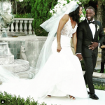 PW-kevin hart wedding