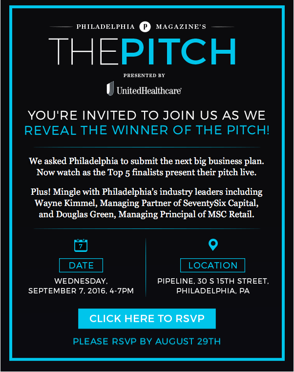 Click here to RSVP for the event