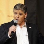 Fox News Channel's Sean Hannity. | Photo by Rick Scuteri/AP