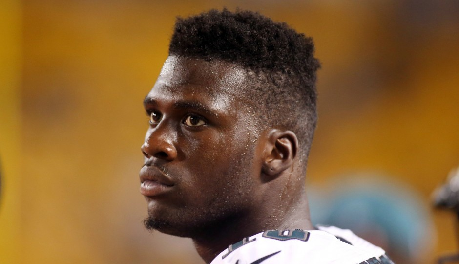 Dorial Green-Beckham. (USA Today Sports)