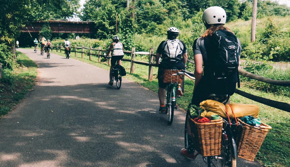Bikeout