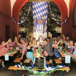 The Amory will become home to an Oktoberfest celebration | Photo by Vanessa Beahn