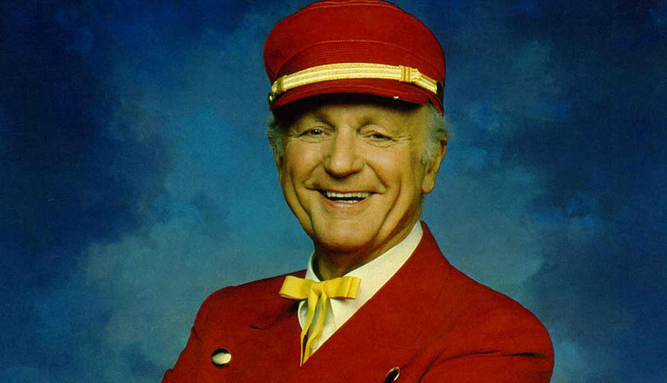 Captain Noah, who helmed beloved children's TV show, dies