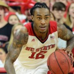 """The Sixers have signed former N.C. State guard Anthony """"Cat"""" Barber 