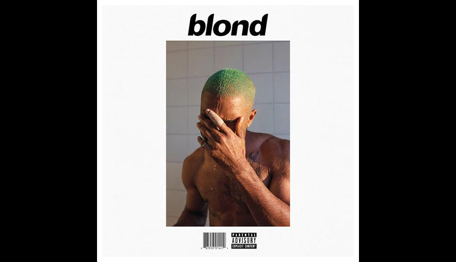 What Frank Ocean S Blond Says About Living And Loving In The City Right Now Philadelphia