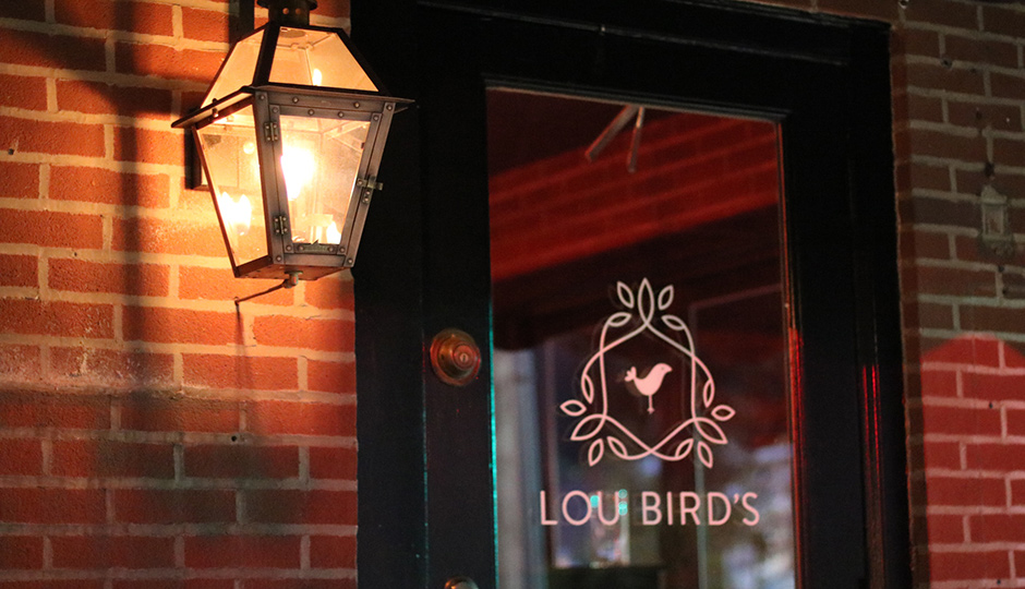 Lou Bird's opens at 20th and Lombard | Photo via Lou Bird's