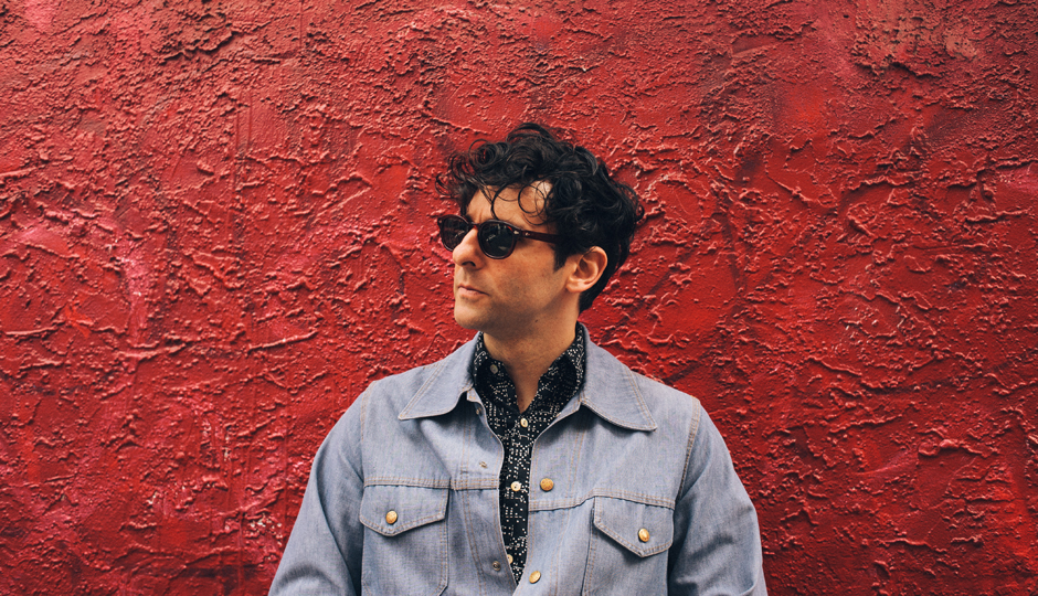 Low Cut Connie | Photograph by David Norbut