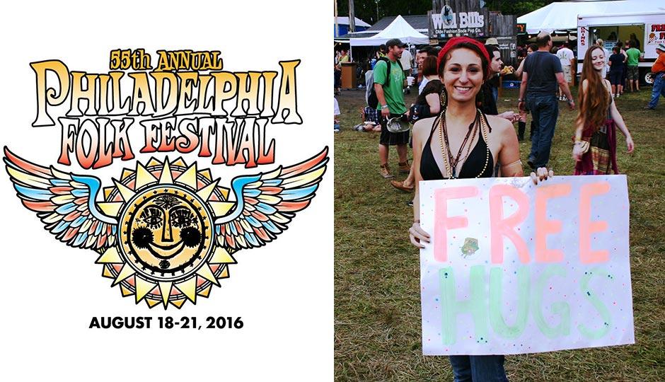 Philadelphia Folk Festival 2020.Philadelphia Folk Festival 11 Things You Might Not Know