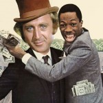 Gene Wilder, if he were in Trading Places