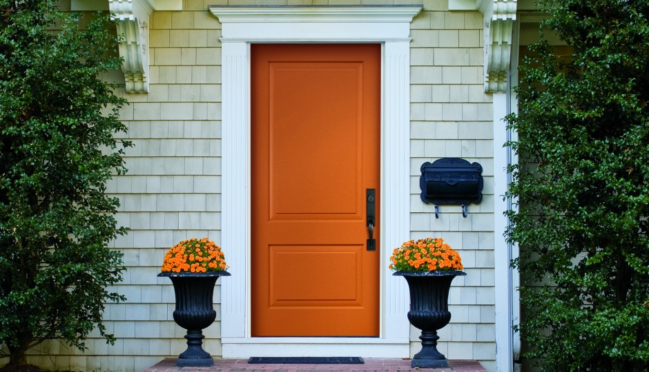 How To Revamp Your Entry Door Before The Holidays Philadelphia