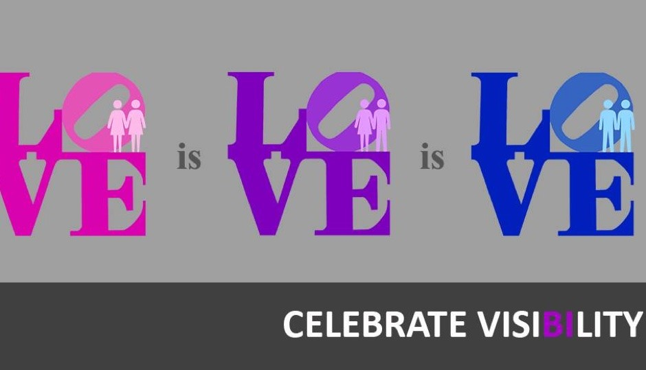 Now in its 18th year, Bi Visibility Day will now have a rally in Philly for the first time.