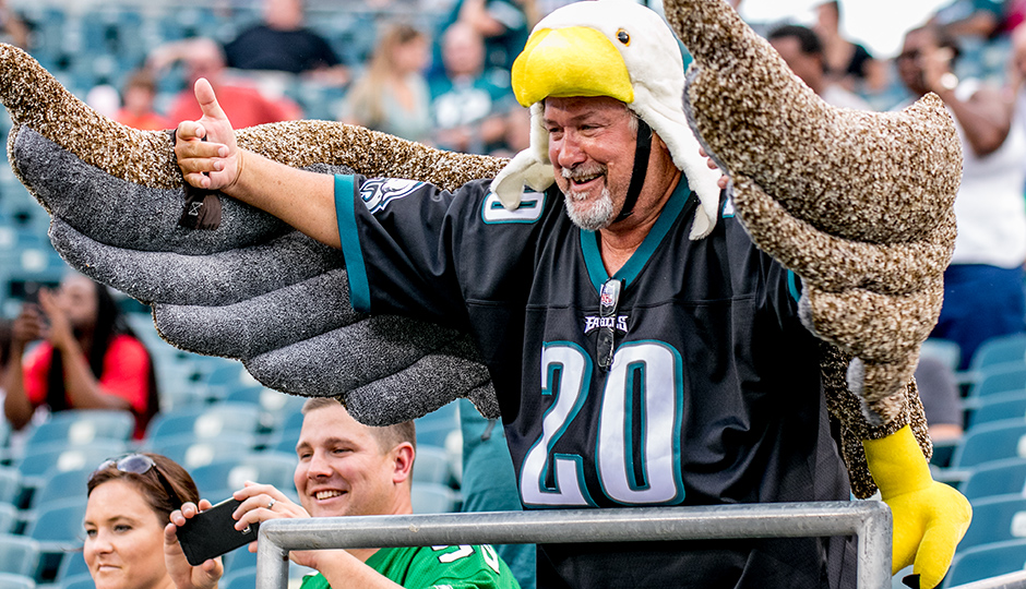 Nfc Playoff Picture Eagles Fan Rooting Guide For Nfl Week