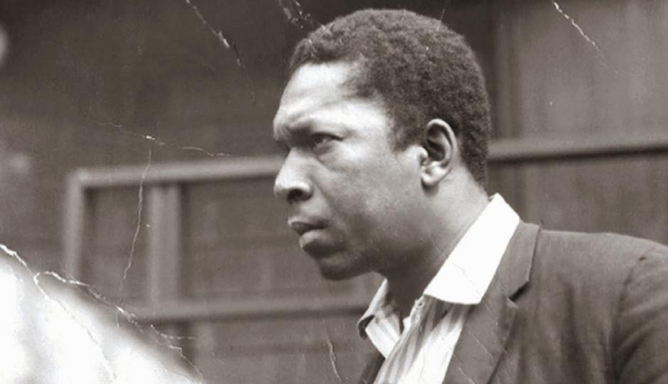 John Coltrane The Best Of John Coltrane