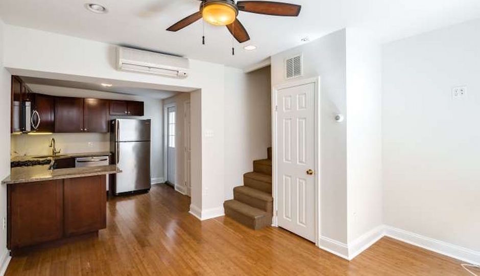 525 Fitzwater St. #4, Philadelphia, Pa. 19147 | TREND Images via OCF Realty