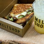 Melt Shop Opens at the King of Prussia Mall
