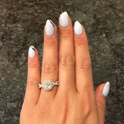Shannon's ring!