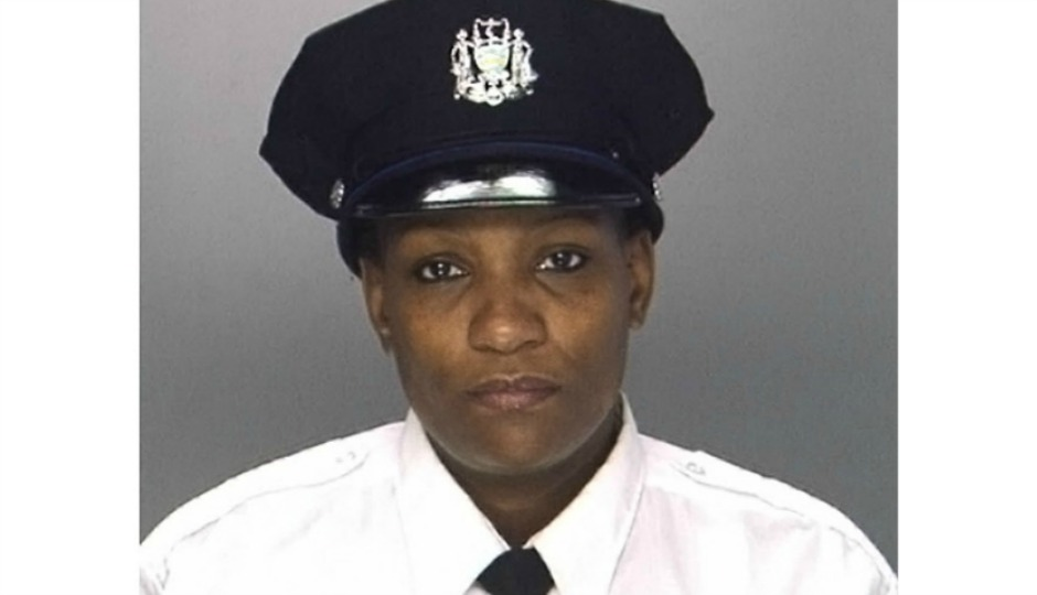 Sgt. Sylvia Young | Courtesy of the Philadelphia Police Department