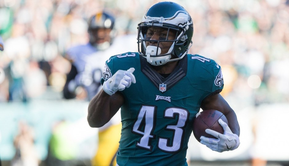 Darren Sproles. (USA Today Sports)