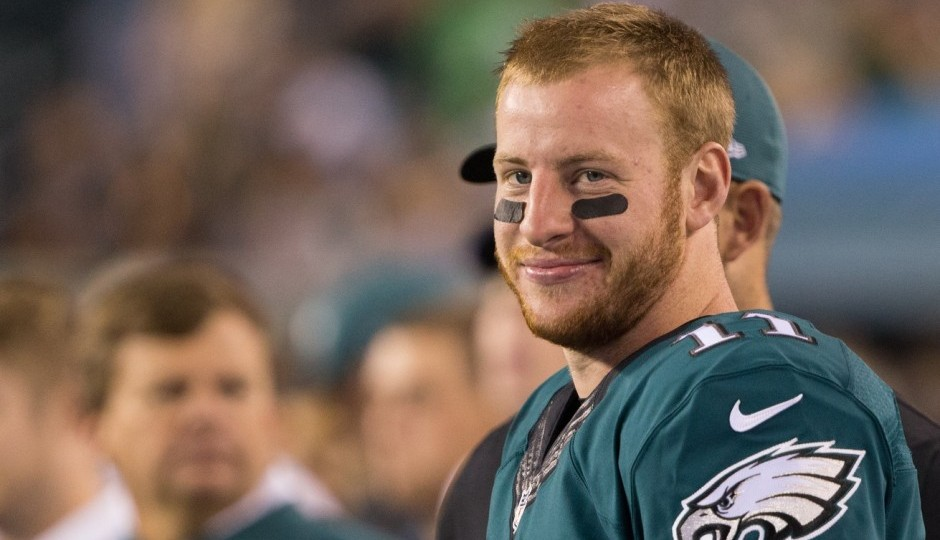 Eagles News: NFL Insiders Still Believe Carson Wentz Clearly Is ...