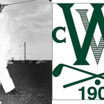 Arnold Palmer / Whitemarsh Valley Country Club logo