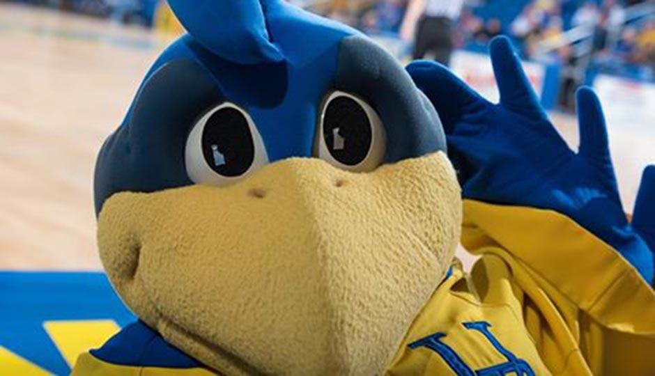 Photo | University of Delaware Athletics Facebook