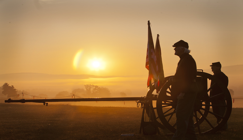Photo credit: Heart of the Civil War Heritage Area