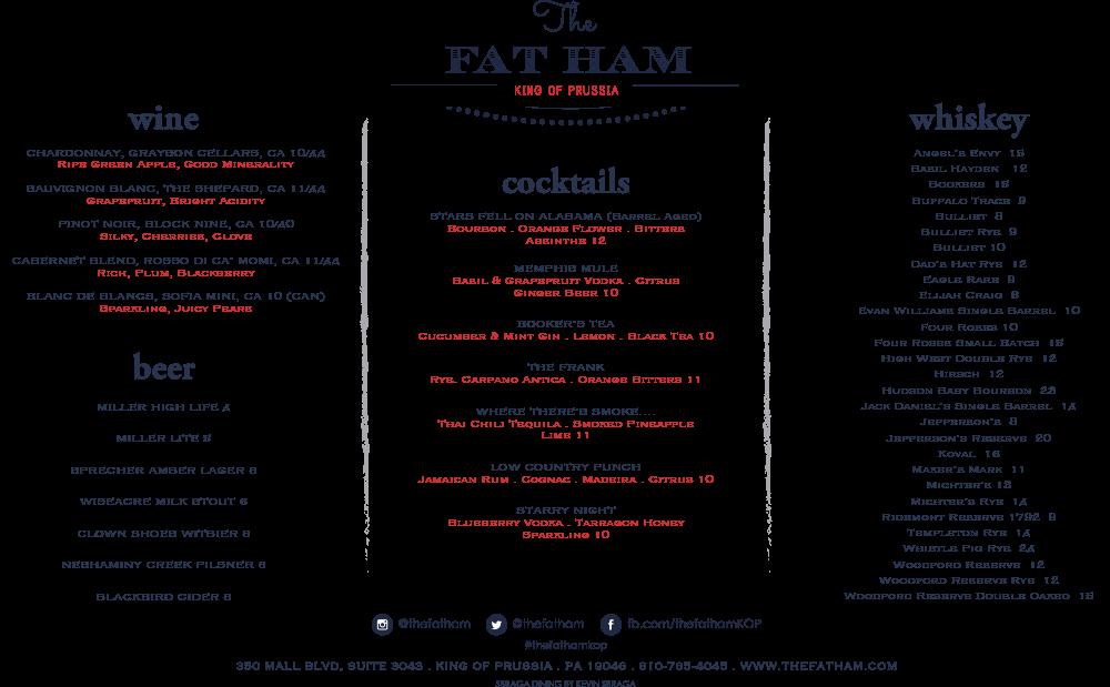 Fat Ham 33