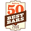 50 Best Bars in Philadelphia