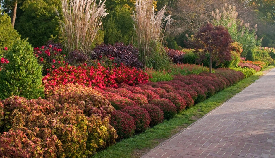 3 Ways To Experience Longwood Gardens During The Fall