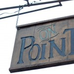 On Point Bistro is now open for dinner