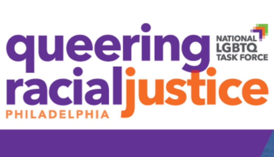 Queering Racial Justice Institute is a day-long event happening this Saturday at the African American Museum.