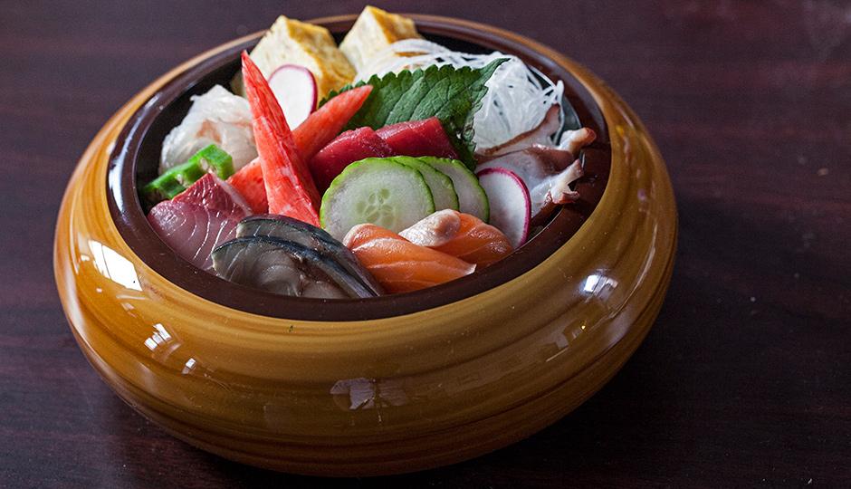 Dinner At The Fish Riot Royal Sushi And Izakaya Reviewed