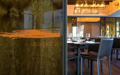 Scarpetta Opening At The Rittenhouse On September 28