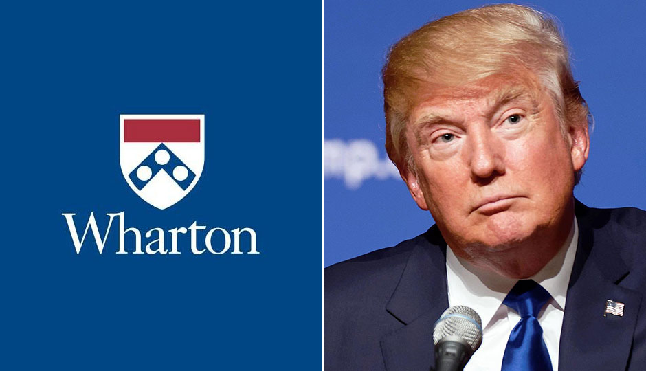 Petition Calls For Penn To Disavow Donald Trump