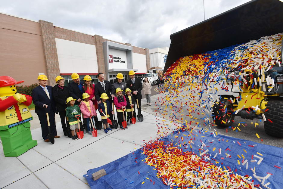 Legoland To Become 4th Anchor at Plymouth Meeting Mall ...