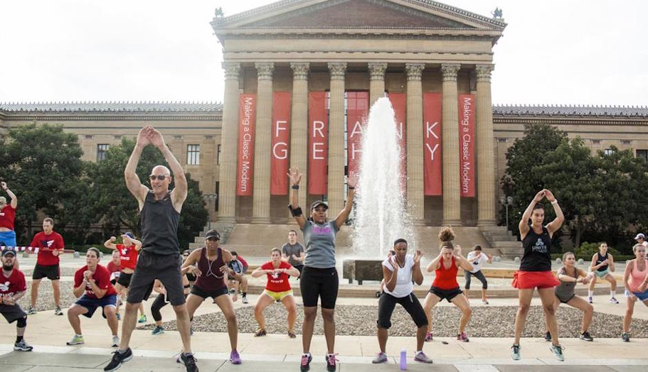 Unite Fitness | Photo via Facebook