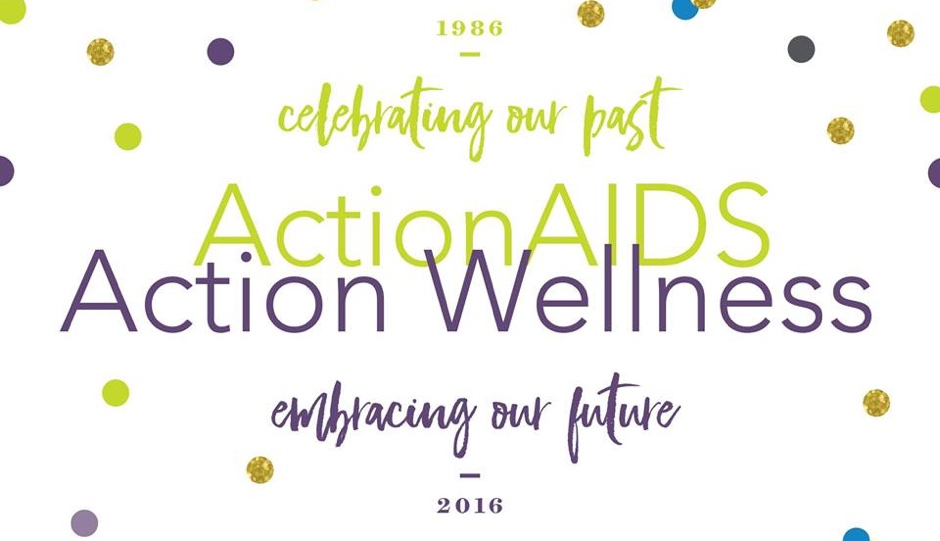 Action Wellness' 30th Anniversary Celebration is this Friday.