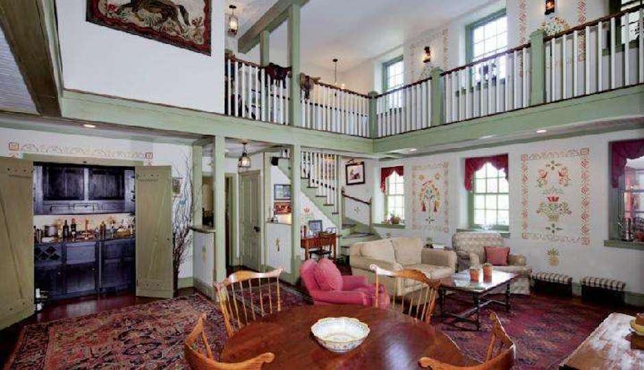 Farmhouse Friday: Staying Faithful in Malvern – Philadelphia Magazine