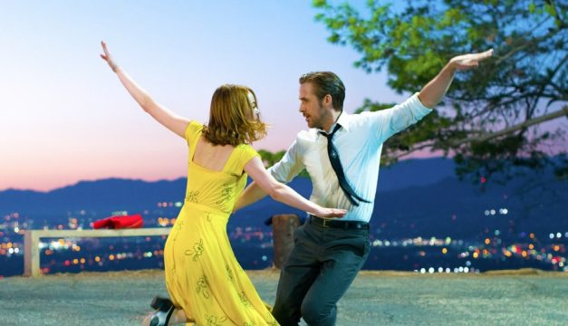 The 25th Philadelphia Film Festival opens with La La Land.