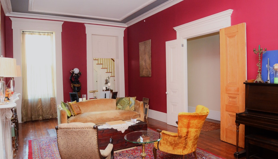 723 N. 5th St., Philadelphia, Pa. 19123 | Images courtesy Solo Real Estate