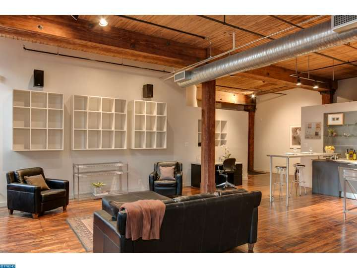 jawdropper of the week industrial chic in callowhill
