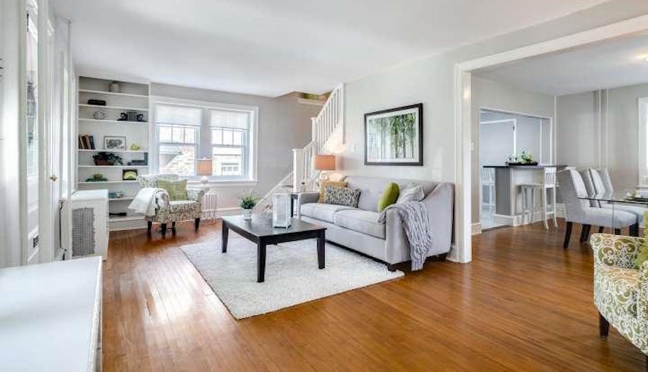 523 S. Woodbine Ave., Penn Valley, Pa. 19072 | TREND images via Benjamin Hardy Real Estate Group