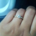 Lucia's ring!