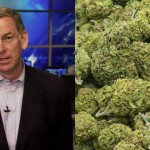 Sam Katz Smokes Weed