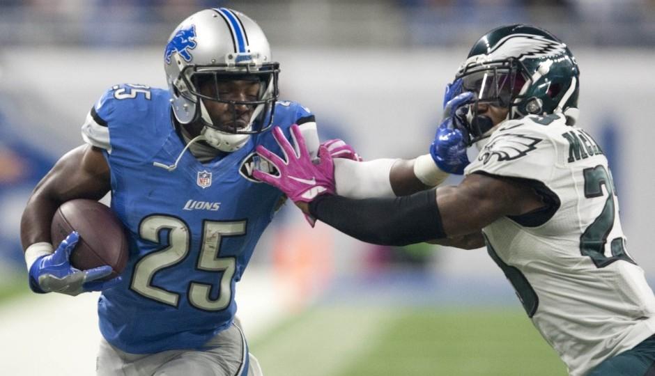 Eagles at Lions Recap, Highlights, Final Score, More